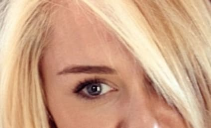 Miley Cyrus Thanks Hairdresser, Posts New Photos as a Blonde