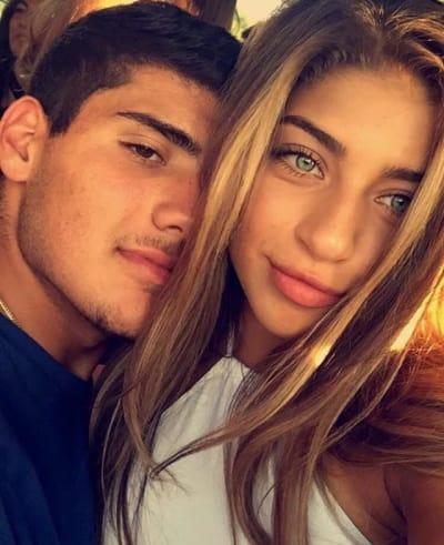 Gia Giudice, New Boyfriend