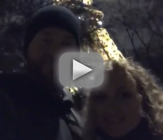 Mike youngquist and natalie mordovtseva engagement video stuns f