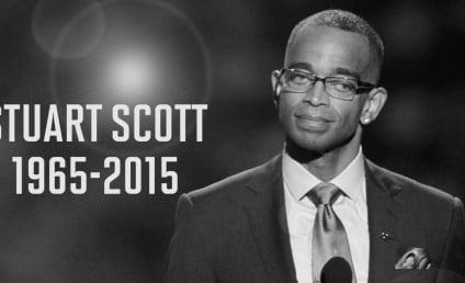 Celebrities We Lost in 2015: In Memoriam