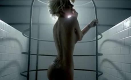 Lady Gaga: Bad Romance Video