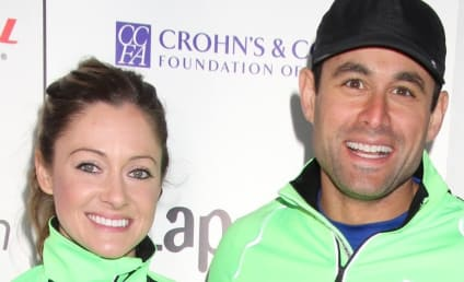Spotted: Jason Mesnick and Molly Malaney!