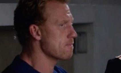Grey's Anatomy Season 12 Episode 8 Recap: Can You Stand the Heat?