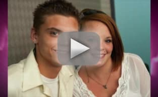 Catelynn Lowell Pregnant with Baby #2!