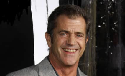 Mel Gibson Won't Appear at Temple... Yet