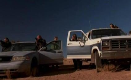 Breaking Bad Recap: Unjust Desert