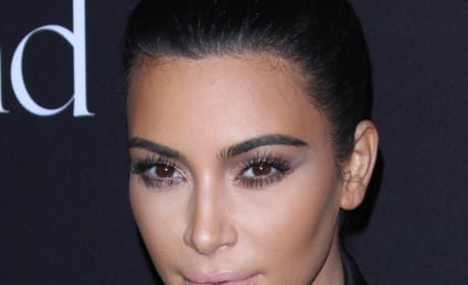 "Kim Kardashian: Ditching Friends in Favor of ""Money, Labels and Kanye,"" Source Claims"
