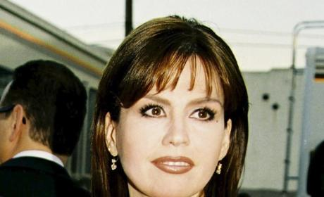 Old Marie Osmond Pic