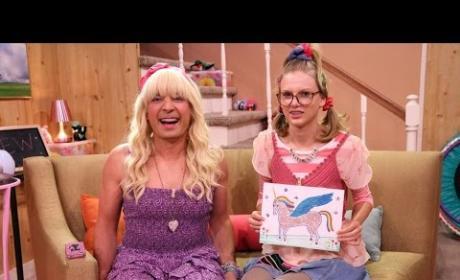 "Jimmy Fallon Presents ""Ew!"" with Taylor Swift"