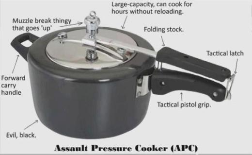 pressure cooker photo