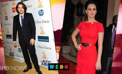 John Mayer on Katy Perry, Taylor Swift: I Have Super-Strength for Gang-Ups!