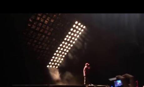 Kanye West is Still Talking About Taylor Swift