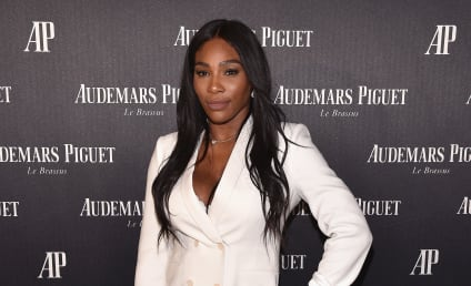 Serena William: Pregnant With First Child!