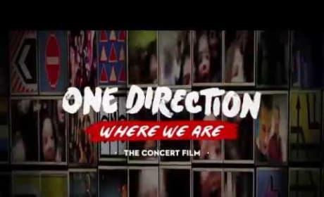 Where We Are Trailer