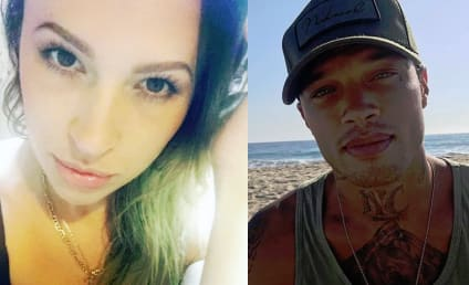 Jeremy Meeks Files for Divorce From Wife Melissa