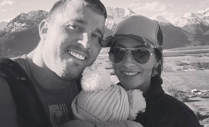 Bristol Palin and Dakota Meyer: Back Together! For a Photo at Least!