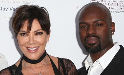 Kris Jenner & Corey Gamble: Is It Over?!