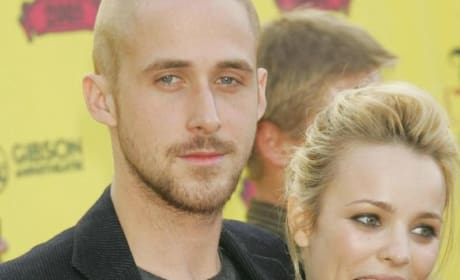 Ryan Gosling, Rachel McAdams Back On?