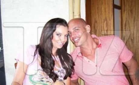 Michael Cardosi, Jasmine Fiore