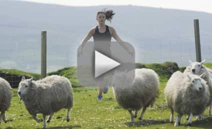 The Amazing Race Season 25 Episode 3 Recap: Sheeps That Pass in the Night