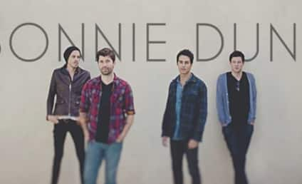 """Bonnie Dune Releases Final Cory Monteith Track: Listen to """"Maybe Tonight"""" Now!"""