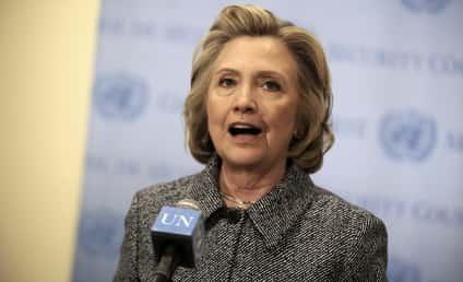 """Hillary Clinton Slams Bernie Sanders as """"Over the Hill Hippie,"""" Source Claims"""