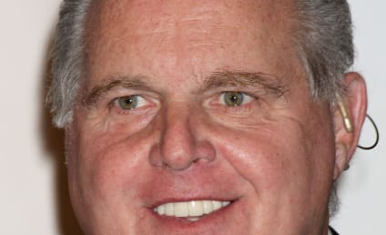 Rush Limbaugh on The Dark Knight Rises Villain: Liberal Conspiracy!
