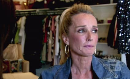Kim Richards Moves Out of House For Longer Rehab Stay