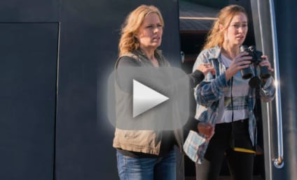 Watch Fear the Walking Dead Online: Check Out Season 2 Episode 1
