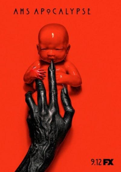 American Horror Story Season 8 Poster