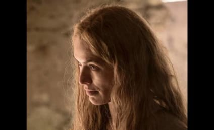 Lena Headey: Game of Thrones Nude Scene Was Faked With Body Double, CGI