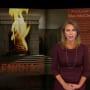 Lara Logan Hospitalized For Internal Bleeding: Report