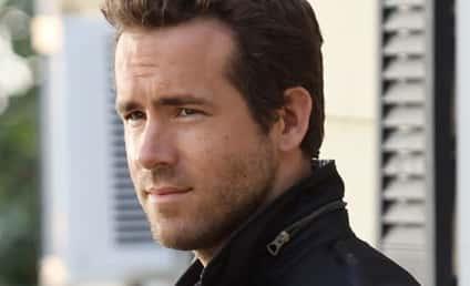 Happy 36th Birthday, Ryan Reynolds!