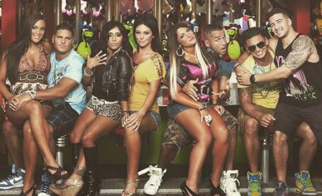 Jersey Shore Cast: Where Are They Now?