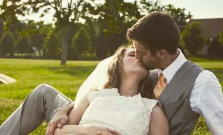 Jill Duggar Wedding Photos
