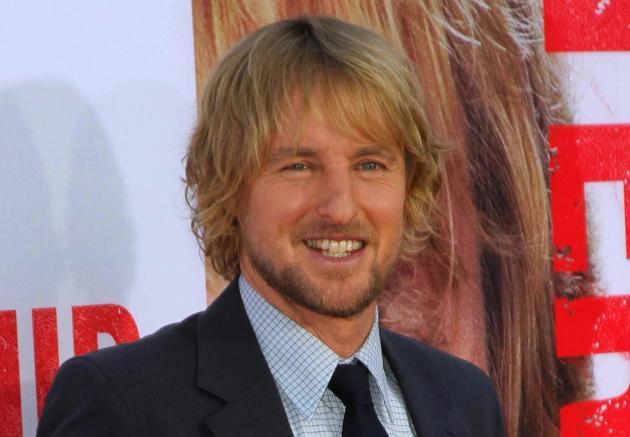 Owen Wilson Picture