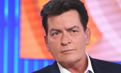 Charlie Sheen Stops Taking HIV Meds; Actor's Condition Worsens