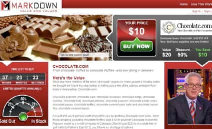 Glenn Beck Launches ... Groupon Clone!
