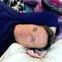 Clinton Kelly, Bed Selfie