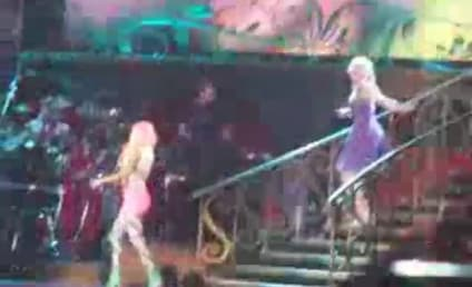 """Taylor Swift and Nicki Minaj Join Forces on """"Super Bass"""""""