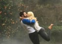 Christina Aguilera and Matt Rutler Make Like The Notebook, Share Sweet Embrace