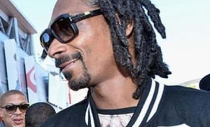 Snoop Dogg Changes His Name To...