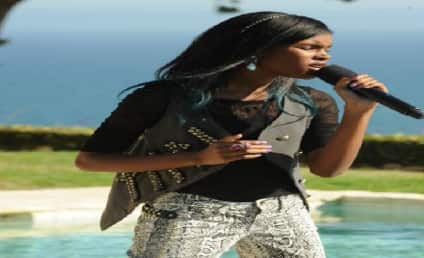 Diamond White Asks: Are You With Her?