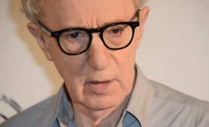 Woody Allen: I Did Not Molest Dylan Farrow!