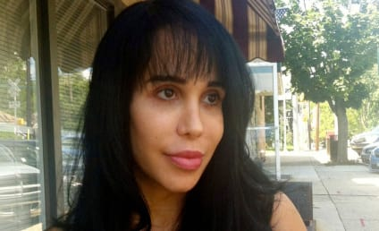 Octomom Nanny to DCFS: Help! She's on Drugs!