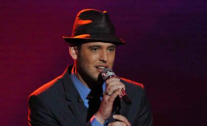 Matt Giraud Eliminated from American Idol