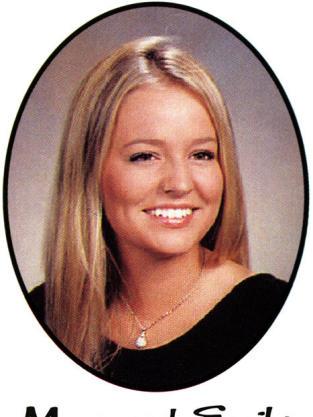 Emily Maynard High School Photo