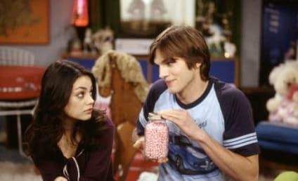 Ashton Kutcher and Mila Kunis: New Couple Alert?!?