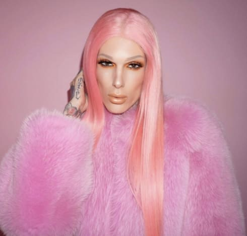 Jeffree Star Photo