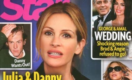 Julia Roberts Divorce Story: Is It True??